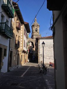 Photo for Cozy apartment in - Hondarribia - Basque country - Spain