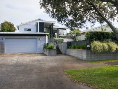 Photo for RELAX ON RICHMOND - MODERN LARGE BEACH HOUSE