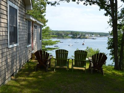 Photo for Quiet, Rest, & Relaxation on Historic Pemaquid Harbor