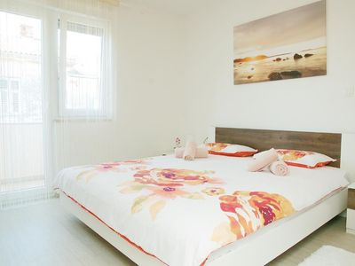 Photo for Holiday apartment Pula for 1 - 5 persons with 2 bedrooms - Holiday apartment