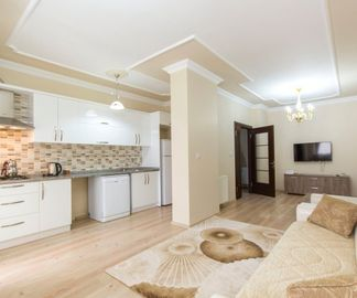 2-Person Luxury Suite In Trabzon Yomra
