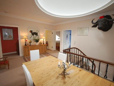 Photo for Spectacular Georgian flat in the town centre, available for New Year.