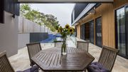 Architecturally Designed Sydney Beach Home