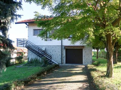Photo for Vacation home Ferienhaus (CVA265) in Castelveccana - 5 persons, 2 bedrooms