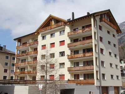 Photo for Holiday apartment Pontresina for 2 persons with 1 bedroom - Holiday apartment