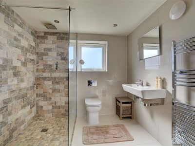 Photo for Vacation home Parkenhead in Wadebridge - Padstow - 6 persons, 3 bedrooms