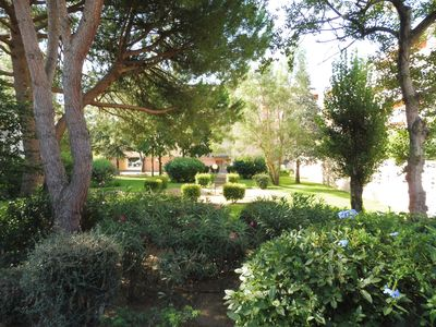 Photo for Gulf of St Tropez, Sainte Maxime F3 / 65m², 2 to 7 pers, residence with swimming pool