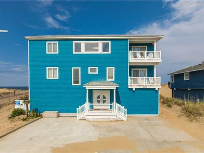 Photo for Blue Dolphin ( 11 Bedroom home )