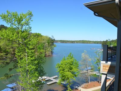 Photo for Penthouse Luxury Condo with Dedicated Deep Boat Slip in Stoneview Summit!!!!!