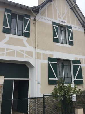 Photo for Charming villa in La Baule 10pers 5 ch 200m from the Sea Beach Benoit (5 ch 3 slb)