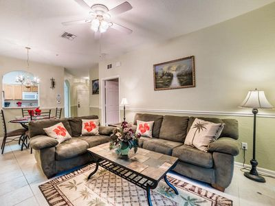 Photo for Windsor Hills - 2BR/2BA Condo - Sleeps 6 Guests - Gold - RWH200
