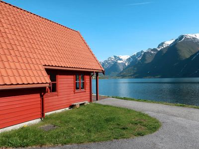 Photo for Vacation home Elghytta  in Balestrand, Western Norway - 6 persons, 3 bedrooms