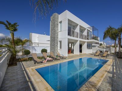Photo for 3BR Villa Vacation Rental in Paralimni, Famagusta