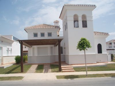 Photo for Villa Estilo - A Murcia Holiday Rentals Property