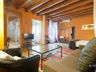Photo for Friendly Rentals The Manuela Apartment in Barcelona
