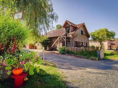 Photo for holiday home, St. Quirin  in Lothringen - 4 persons, 2 bedrooms