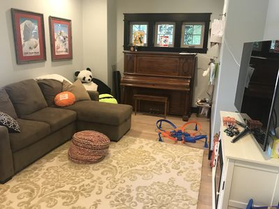 Photo for Perfect Bozeman Family Home Base