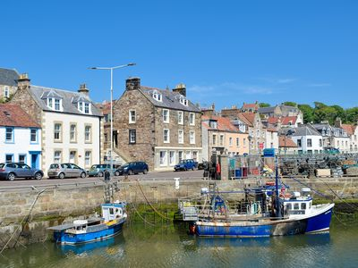 Photo for 1 bedroom accommodation in Pittenweem near Anstruther