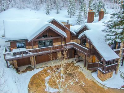 7br House Vacation Rental In Vail Colorado 377674
