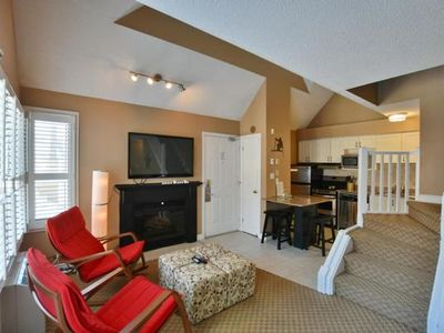 Photo for Studio Loft at Mountain Springs close to Collingwood and Wasaga Beach
