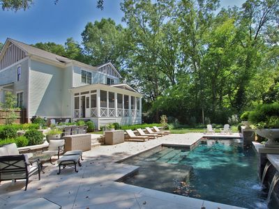 Photo for Sensational, Magazine Home In The Heart Of East Atlanta Village!
