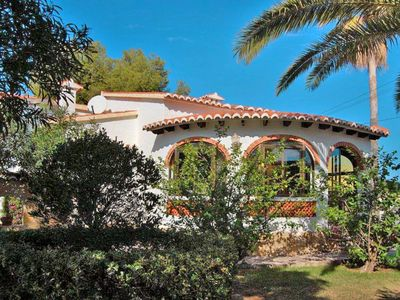 Photo for Vacation home Villa Flores (DEN261) in Dénia - 5 persons, 2 bedrooms