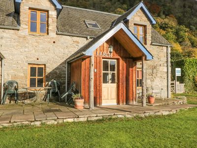 Photo for 1BR Cottage Vacation Rental in Aberfeldy