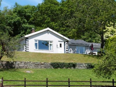 Photo for Gerddi'r Coed - Four Bedroom House, Sleeps 8