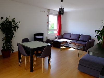 Photo for F3 apartment located on the border