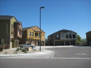 Goodyear townhome