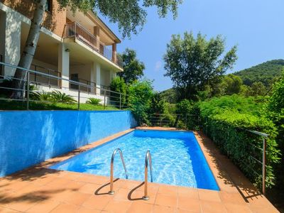 Photo for Begur Holiday Home, Sleeps 6 with Pool and Air Con