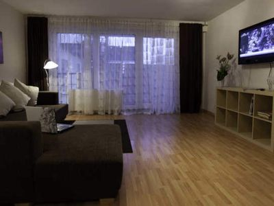 Photo for Two-Bedroom Apartment - Hotel Petersburg