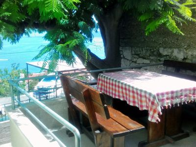Photo for Holiday house with a parking space Igrane (Makarska) - 8332