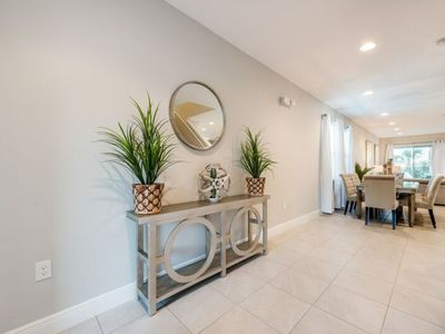 Photo for Escape into this beautifully calming 6 bedroom home!