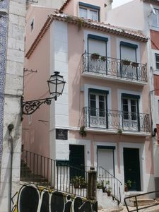 Photo for Alfama - Comfortable Duplex with 2 bedrooms, large living room & kitchen