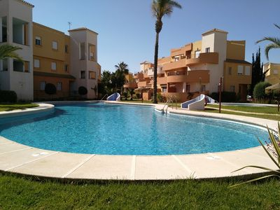 Photo for 2 BEDROOM NATURIST APARTMENT WITH WIFI
