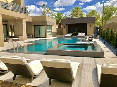 Photo for Luxury Contemporary House