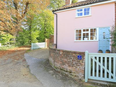 Photo for 2BR House Vacation Rental in Shottisham