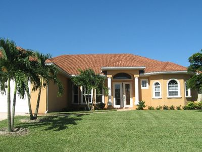 Photo for Escape - Inviting Home with Pool and Spa in SW Cape Coral