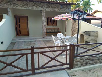 Photo for Brand new chalets in a special place made for you!
