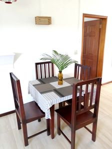 Photo for 1BR Apartment Vacation Rental in Pereybere