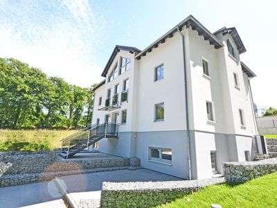 Photo for 1BR Apartment Vacation Rental in Seebad Heringsdorf