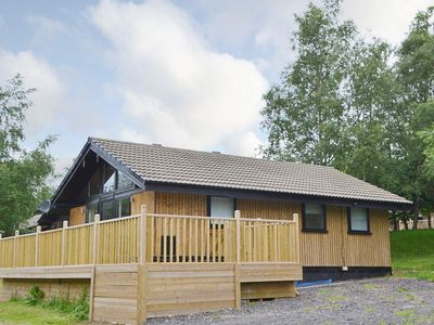 Photo for 3 bedroom property in Otterburn. Pet friendly.