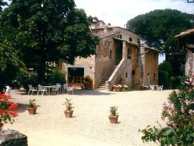 Photo for Holiday apartment Colle di Val d'Elsa for 4 persons with 2 bedrooms - Holiday house