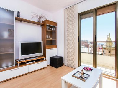 Photo for 3 Bedroom close to Sagrada Familia!