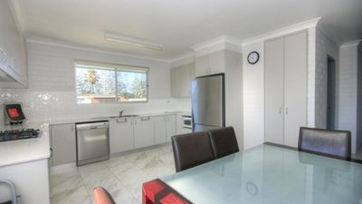 Photo for 45A Wharf St - Walking distance to the Rockpool!