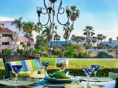 Photo for Casa Bliss is your ideal holiday getaway  with ocean and golf course views