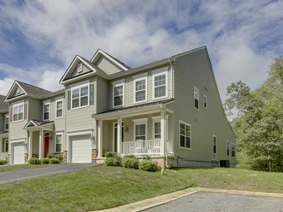 Photo for Stunning/Spacious Rehoboth Beach Townhome w/ Game Room 2 Family Rooms!