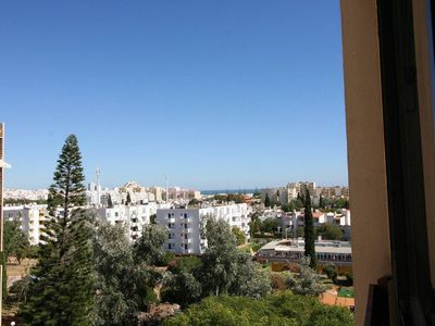 Photo for Charming T0 + 1 for 4 people in quiet area of Vilamoura Marina