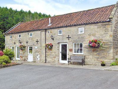 Photo for 3 bedroom property in Helmsley. Pet friendly.